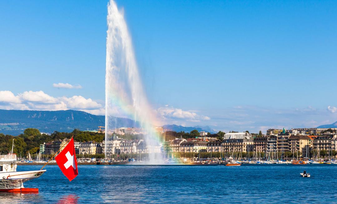 La team Astromobile débarque à Genève!